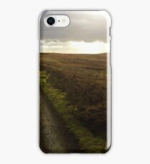 North York Moors National Park, UK iPhone Case/Skin