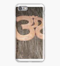 bouddha iPhone Case/Skin