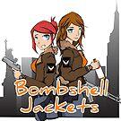 Bombshell Jackets Classic by ninjapancake