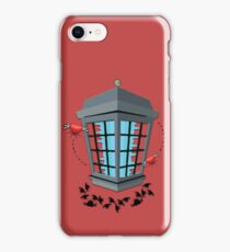 The Love Zapper iPhone Case/Skin