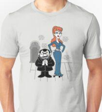 A Fiendish Plan T-Shirt
