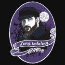Long to belong by Fanboy30