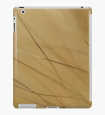Furry iPad Case/Skin