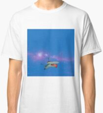 Delivery Under the Sea Classic T-Shirt