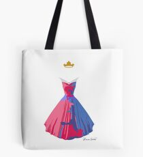 Make it Pink! Make It Blue! Tote Bag