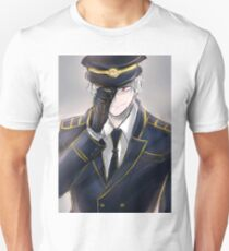 APH Prussia  T-Shirt