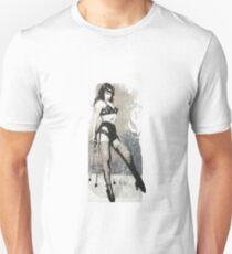 Bettie Page Unisex T-Shirt