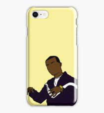 I'M BROKE BABY (ABA) iPhone Case/Skin