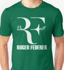 RF - PerFect - WHITE Unisex T-Shirt