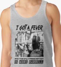 Christopher Bulken - More Barbell T-Shirt