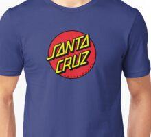 SC Circle Logo Unisex T-Shirt