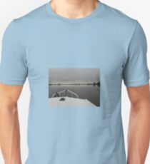 Voyage on Motionless Water T-Shirt