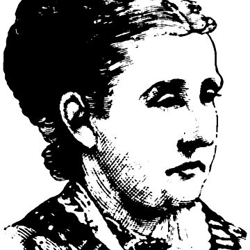 Julia Ward Howe-2 by truthtopower
