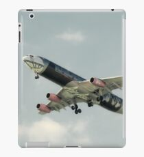 Air Asia X iPad Case/Skin
