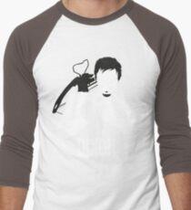 Walking Dead - Daryl Dixon Men's Baseball ¾ T-Shirt