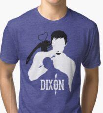 Walking Dead - Daryl Dixon Tri-blend T-Shirt
