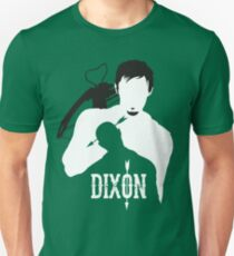 Walking Dead - Daryl Dixon T-Shirt