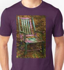 The Motley Chair Unisex T-Shirt