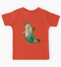 Tyranitar - Pokemon Kids Tee