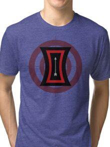 The Arrow of Their Love Tri-blend T-Shirt
