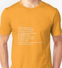 Media Pending T-Shirt