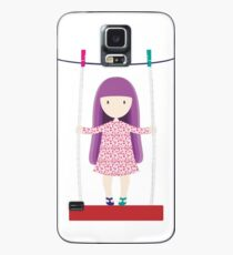 Living the Good Life Case/Skin for Samsung Galaxy