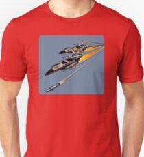 Air Battle Unisex T-Shirt