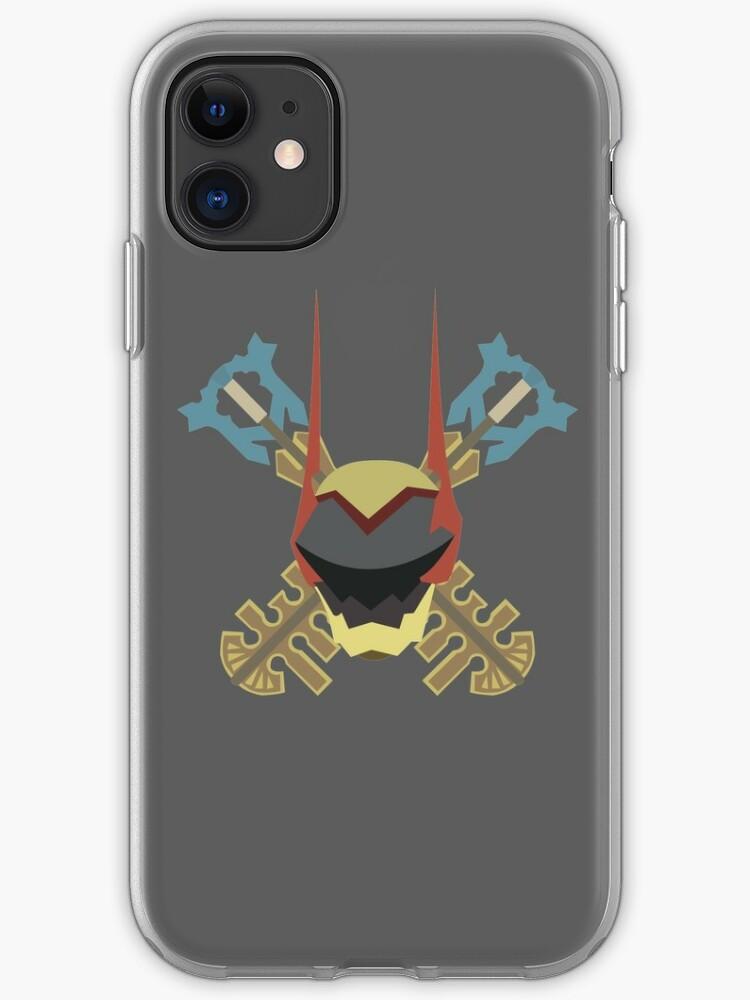 Terra iphone case