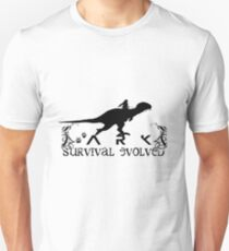 Ark Survival evolved -  Dino Rider T-Shirt