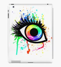 Cyclops Eye iPad Case/Skin