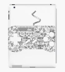 Controls for gamers iPad Case/Skin