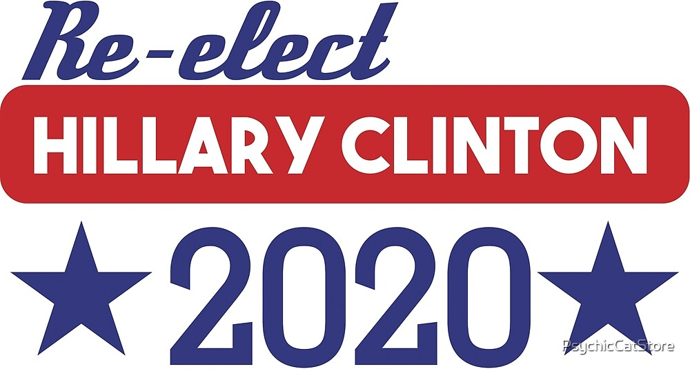 Image result for clinton 2020 images