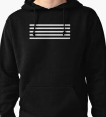 Five Stripes [BIGBANG MADE] Pullover Hoodie