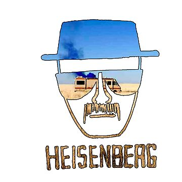 Heisenberg  by Cariatydes