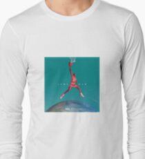 JUMPAN  Long Sleeve T-Shirt