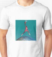 JUMPAN  Unisex T-Shirt
