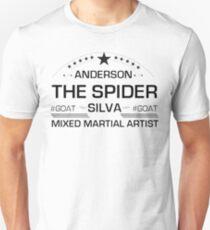 Anderson Silva (WL) T-Shirt