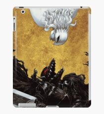 Black Dog iPad Case/Skin