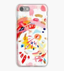 Cosmic Cyclone (2016) iPhone Case/Skin