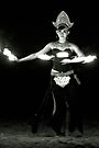Fire Dance (s) by Werner Padarin