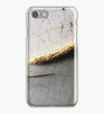 Stalk .  iPhone Case/Skin