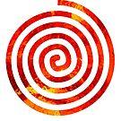 Spiral  by Kitsmumma