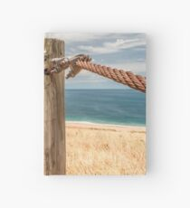 South Australian Beaches Hardcover Journal