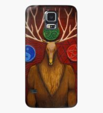 Stag Prince Case/Skin for Samsung Galaxy