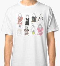 Larry Fashion Classic T-Shirt