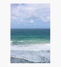 The Shore Photographic Print