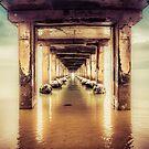 Tunnel Vision  by Shari Mattox-Sherriff