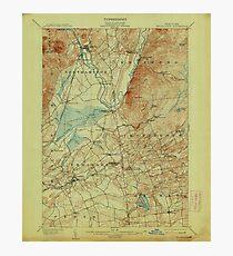 New York NY Broadalbin 139299 1902 62500 Photographic Print