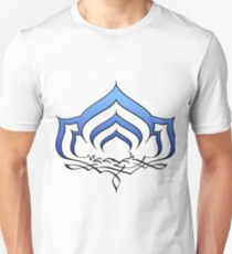 Warframe Lotus symbol T-Shirt