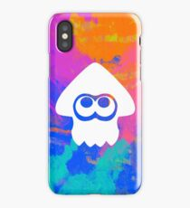Splatoon iPhone Case/Skin